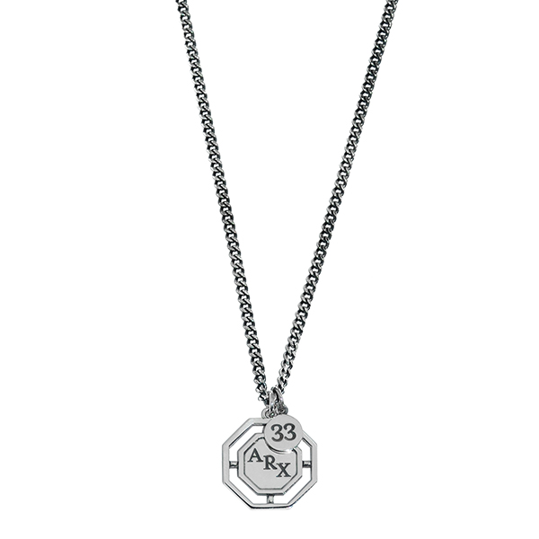 ARX Signature Necklace